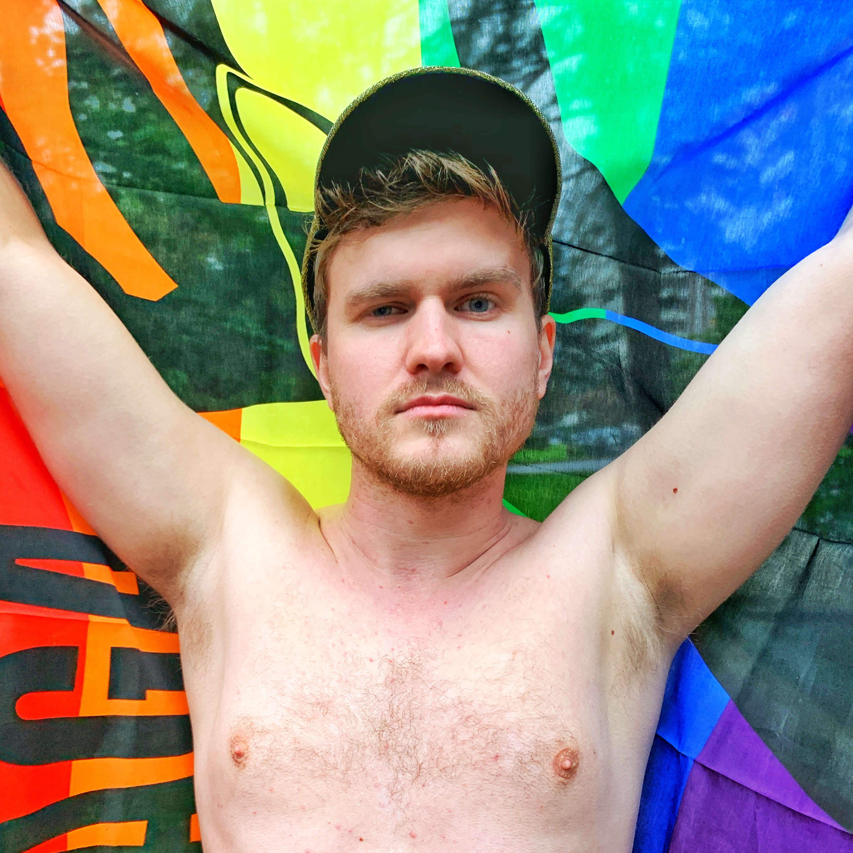 This Pride, Let's Start Celebrating the Bodies That Go Uncelebrated